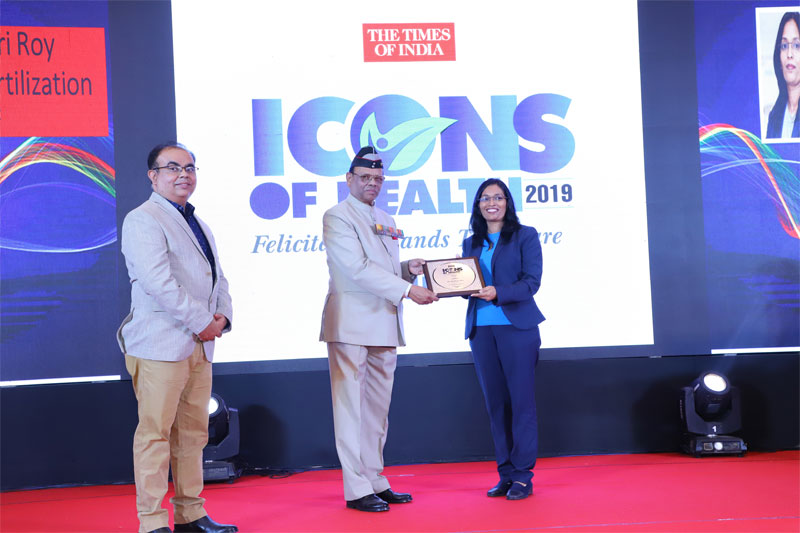 TIMES ICON of HEALTH 2019